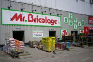 Magasin De Matériaux De Construction Et De Bricolage à Namur
